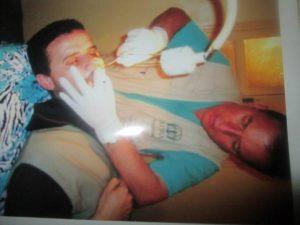 Dentiste auprés des demunis