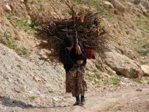 Les femmes rurales