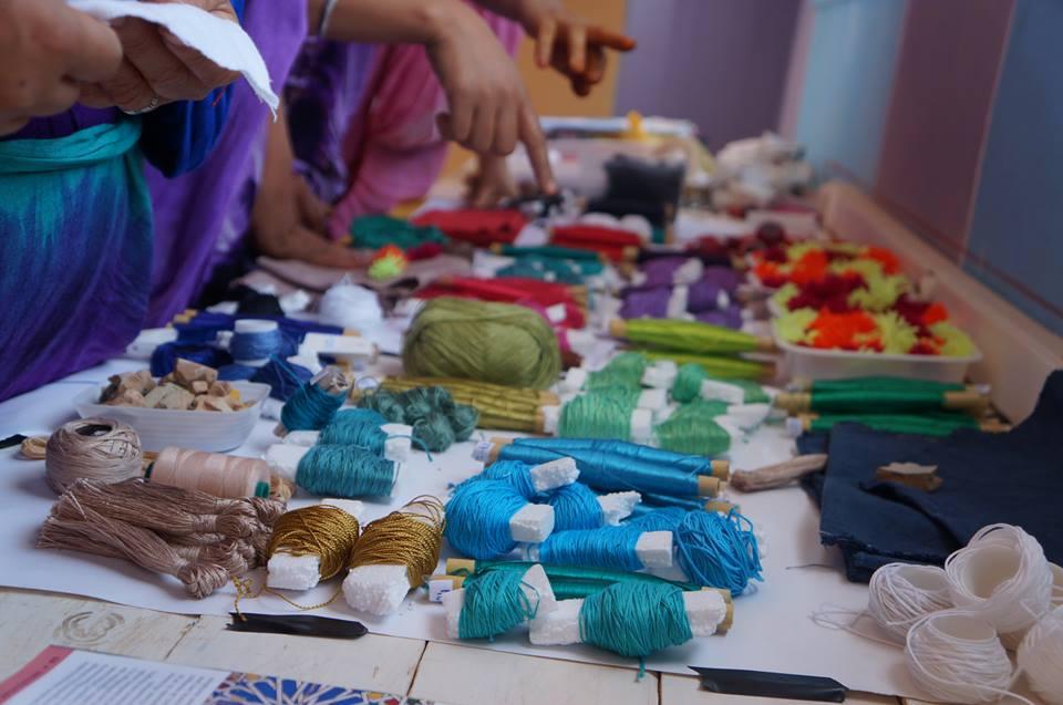 broderie auprés des femmes rurales (1)