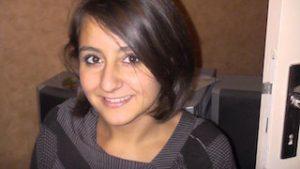 Amina ABDELKHALEK Chargée de projets humanitaire