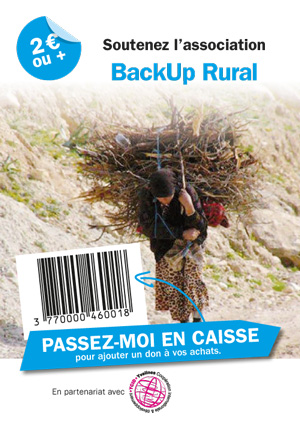 Télécharger le flyer microDON 2016 Backup Rural