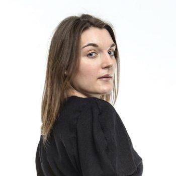 Laura Jonnard - Responsable Programmes _ Stratégie